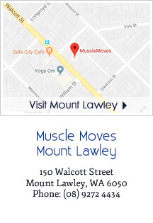 Muscle Moves Mount Lawley