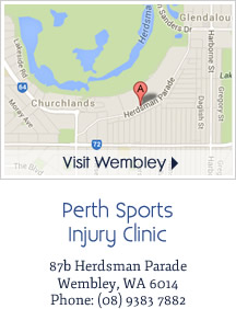 Perth Sports Injury Clinic