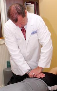 Typical Visit at Marietta Chiropractor