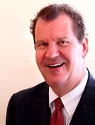 Photo of Dr. Joe Martini