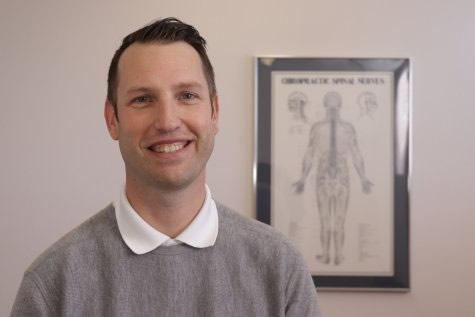 Chiropractor Windsor, Dr. Beau Rhodes