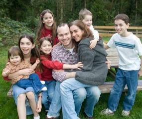 Lamar Family