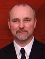 Dr. Gary Stevenson of Yonge-Steeles Family Wellness Centre in North York