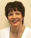 Portrait of chiropractor in Genesee, Dr. Nicole Schimke-Jones