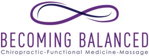 Becoming Balanced LLC logo - Home