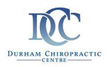 Durham Chiropractic Centre logo