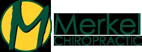 Merkel Chiropractic logo - Home