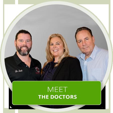 Cooperative Chiropractic doctors