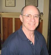 Gainesville Chiropractor Dr. Steven Schargel