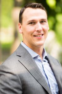 Leduc Chiropractor, Dr. Brett Baynes