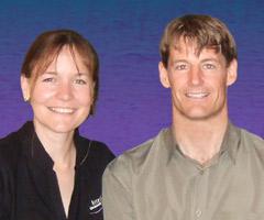 Whyalla Chiropractors Drs Malina & Allan Judge