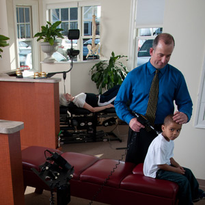 Spinal Decompression in Easton