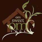 om-sweet-om-yoga logo