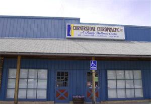 Cornerstone Chiropractic