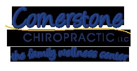 Cornerstone Chiropractic logo - Home