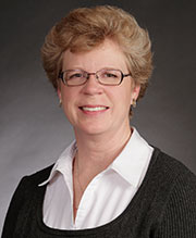 St Louis Chiropractor, Dr. Linda Pecaut