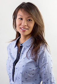 Chiropractor Whitby Dr. Ellen Chin