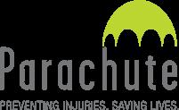 logo parachute canada