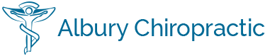 Albury Chiropractic logo - Home
