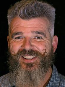 Jim Miller, Chiropractor in Christchurch