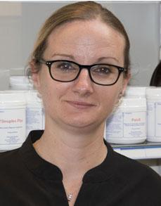 Jen, Chiropractic Assistant Team Leader
