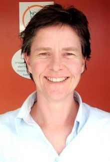 Christchurch Acupuncturist, Lucinda Miln