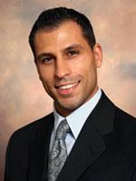 Bridgeport Chiropractor, Dr. Victor Ribeiro