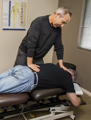 Chiropractor Mandurah WA