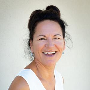 Kathleen Williams, Massage Therapist