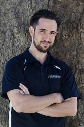 Mandurah Chiropractor Dr David Brown
