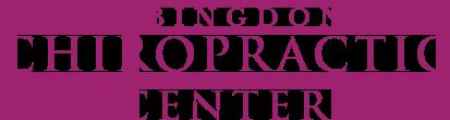Abingdon Chiropractic Center logo - Home