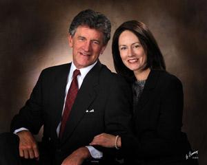 Drs. Tim and Amanda Musick Abingdon Chiropractors