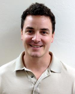 Marinette Chiropractor, Dr. Joshua Kickhaver