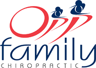 Opp Family Chiropractic logo - Home