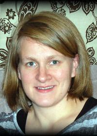 Arlington Massage Therapist, Crystal Johnson
