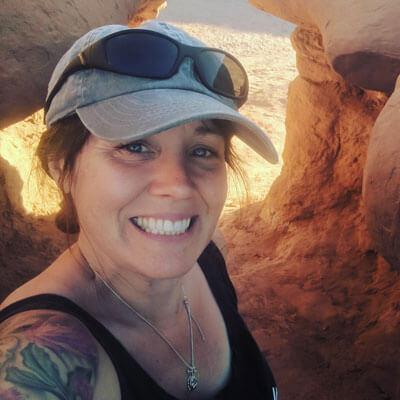 Heather Glenn, LMT