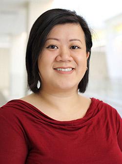 Lucy Quach