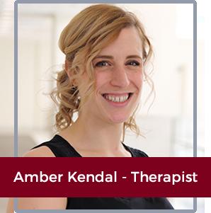Amber Kendal