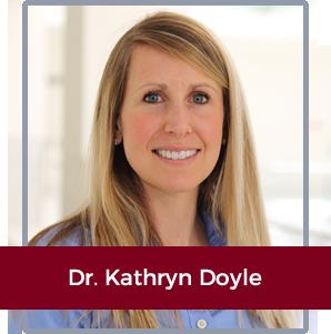 Dr. Kathryn Doyle