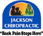 Jackson Chiropractic logo - Home