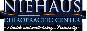 Niehaus Chiropractic logo - Home