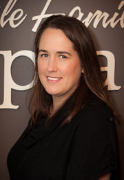 Andrea Veeneman, Registered Massage Therapist Carlisle