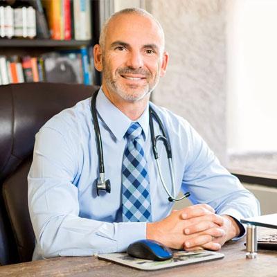 Dr. Jack Wolfson