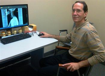 Dr. Jerry Radas, Fulton Chiropractor