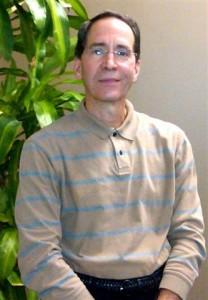Fulton Chiropractor, Dr. Jerry Radas