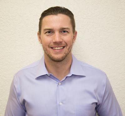 Dr. Noah Riegel of Boca Chiropractic in Boca Raton