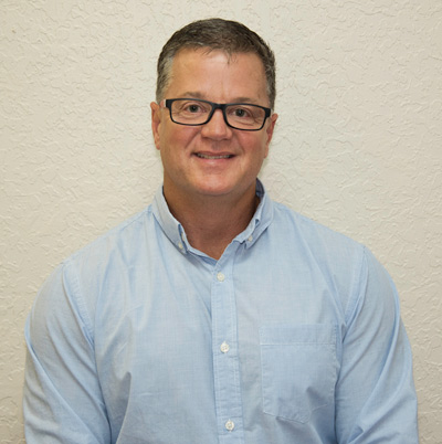 Dr. Lee Smith of Boca Chiropractic in Boca Raton
