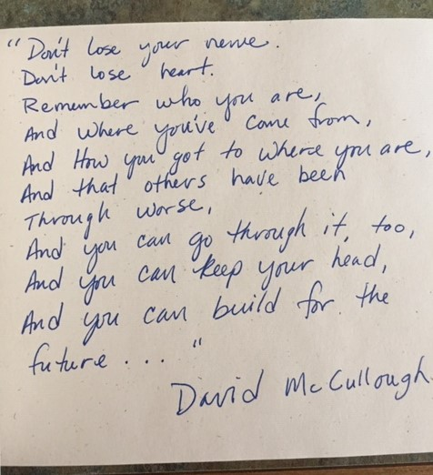 D McCullough Quote Edited