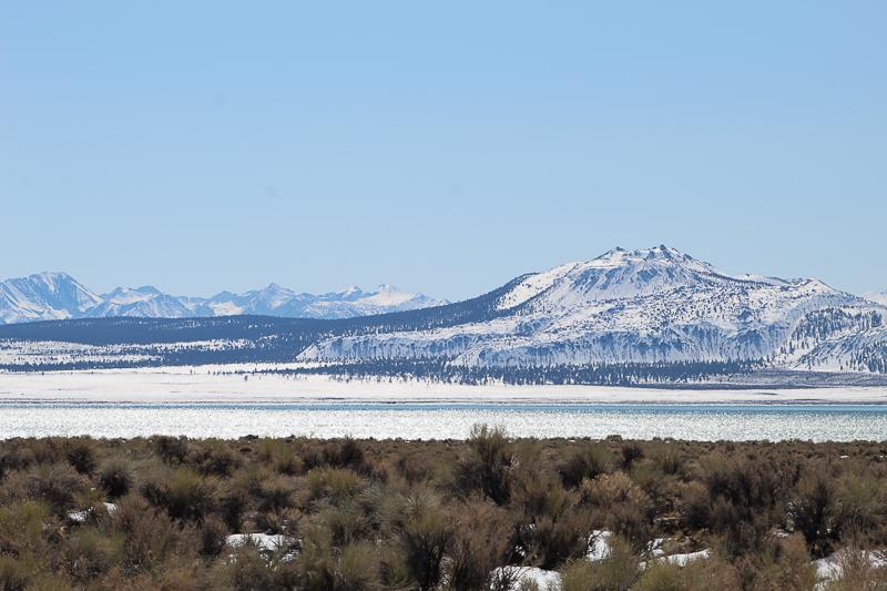 Mono Lake, CA - Ken Swaim, 02/27/21
