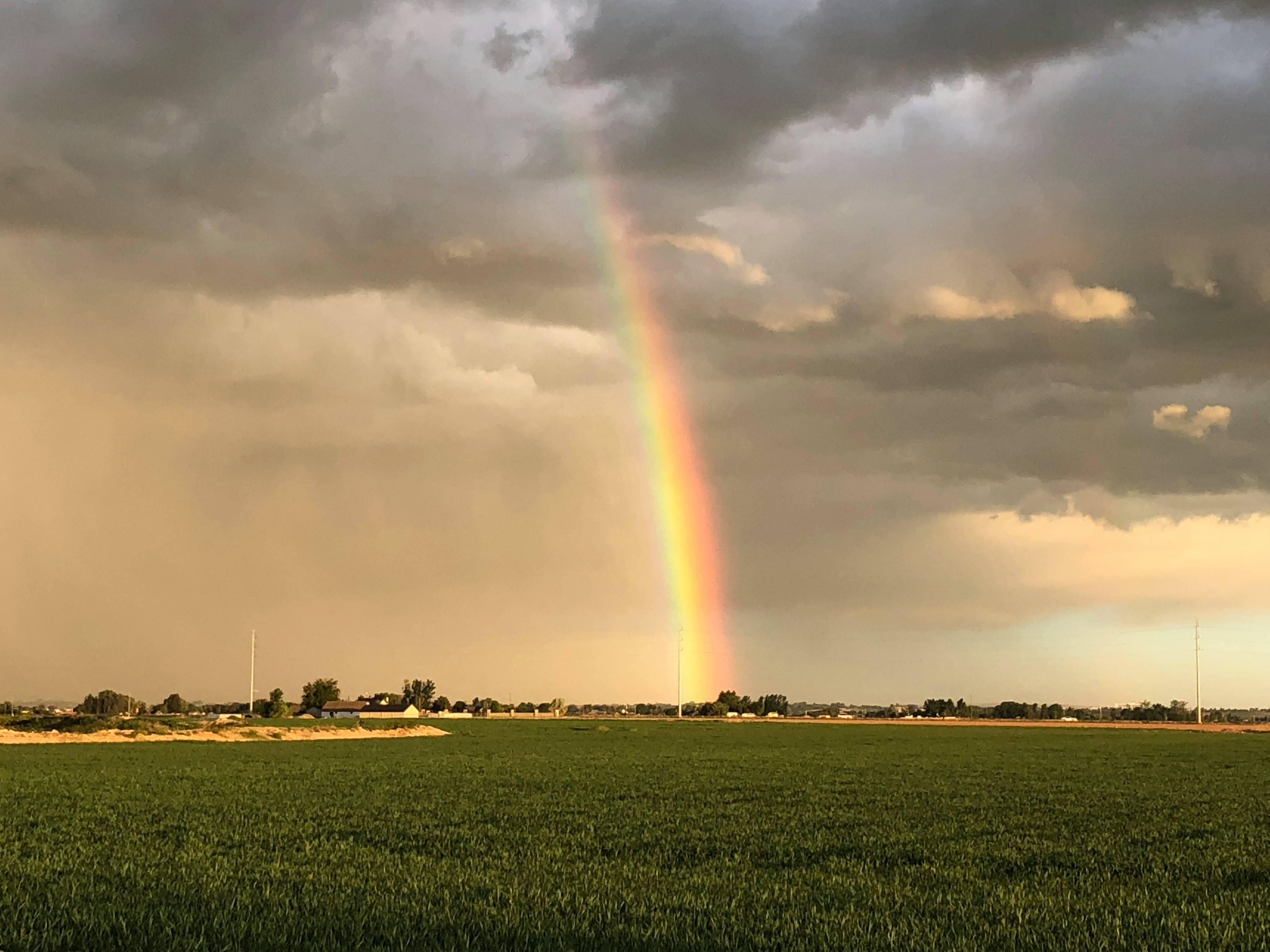 Rainbow off Joplin Rd Jordan